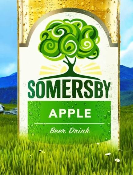 Somersby – Nakręć się na nowe | Spot konkursowy