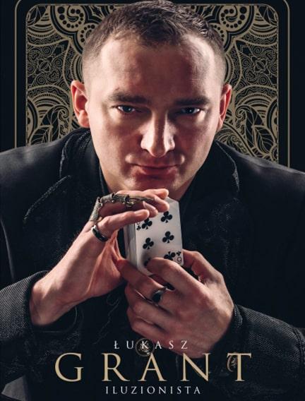 Łukasz Grant – Spot reklamowy