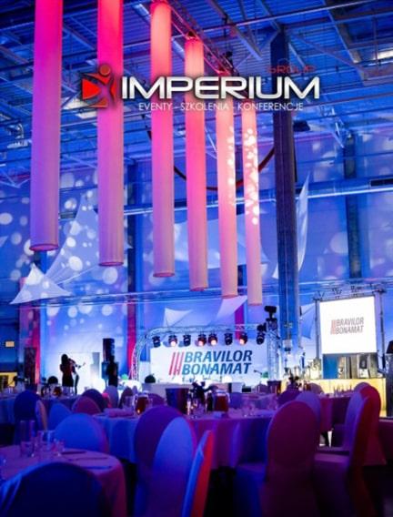 Imperium Group Spot reklamowy