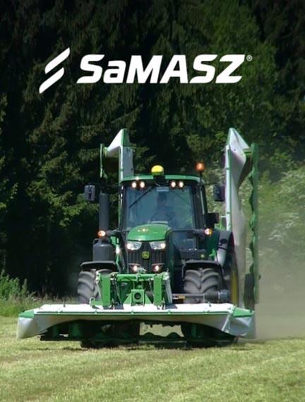Spot TV – SaMASZ