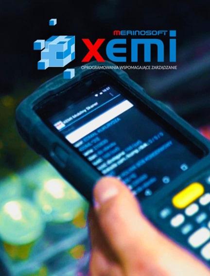 XEMI Film Promocyjny